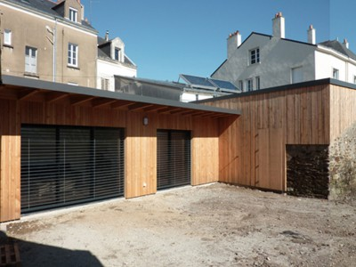 Extention quartier Doulon